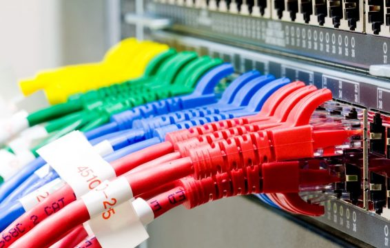 J2 Technology Cabling Services