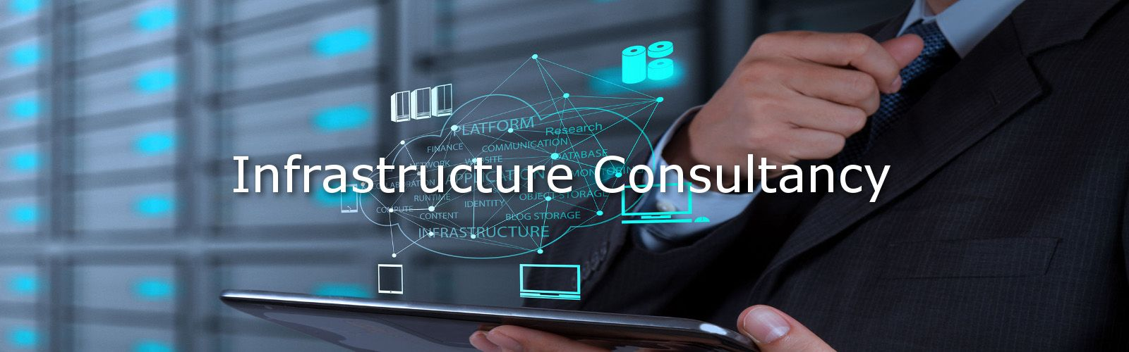 J2 Technology Infrastructure Consultancy